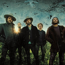 The Magpie Salute in Berlin, 08.08.2018 - Tickets -