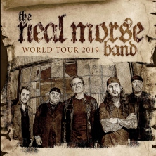 The Neal Morse Band in BERLIN * Heimathafen Neukölln