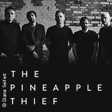 The Pineapple Thief in KÖLN * Live Music Hall