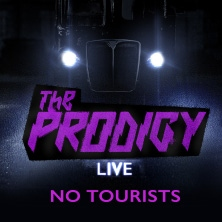 The Prodigy in Düsseldorf, 05.12.2018 - Tickets -