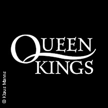 The Queen Kings in SIEGBURG * KUBANA Live Club