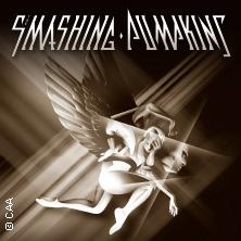 The Smashing Pumpkins - European Tour 2019