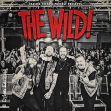 The Wild! - European Tour 2019