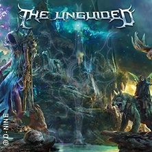 The Unguided - ... and theTour Royale 2018 in WEINHEIM * Cafe Central Weinheim,