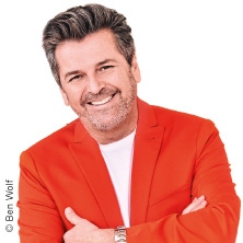 Thomas Anders: Ewig mit Euch - Tour 2019 in DRESDEN * MESSE DRESDEN, HALLE 1