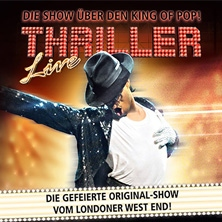 Thriller - Live in NEU-ULM * ratiopharm arena,