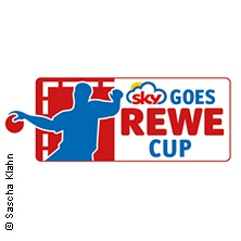 Sky-Goes-Rewe-Cup / THW Kiel - TSV Hannover-Burgdorf