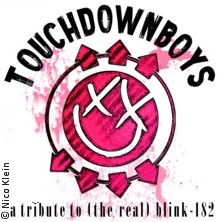 Tochdown Boys &  Red Socked Peppers