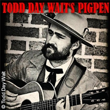 Todd Day Wait´s Pigpen - Country