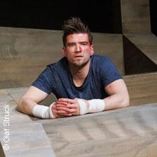 Tom auf dem Lande - Theater Kiel in KIEL * Studio im Schauspielhaus,