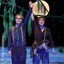 Tom Sawyer - Theater Bremen in BREMEN * Theater am Goetheplatz,