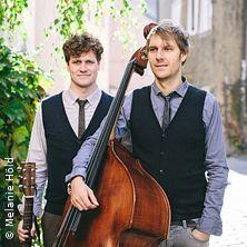 Tom und Flo in GAIMERSHEIM * Backhaus,