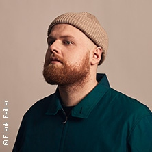 Tom Walker in München, 17.11.2018 - Tickets -