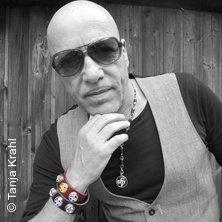 Toni Krahls Rocklegenden - Musikalische Lesung in SCHWARZENBERG * Ratskeller,