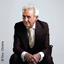 Tony Christie - The Hits and Pop Nonsense – live mit Band