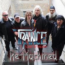 Trance - Metal And Hardrock Since 1979 in WIESBADEN * Gemeinschaftszentrum Georg-Buch-Haus,