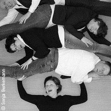 Trau.Ma Dortmund - Improvisationstheater - DAS BATTLE! in DORTMUND * Wichern Kulturzentrum,