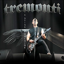 Tremonti in Köln, 08.12.2018 - Tickets -