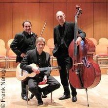 Trio A in HAMBURG * Weinbistro Kühne Lage,