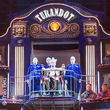 Turandot - Theater Bonn