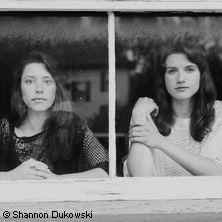 Twin Bandit + Steph Cameron in ALTLANDSBERG * Buchholz-Saloon,
