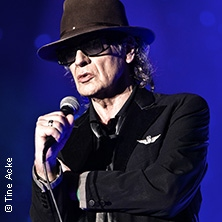 Udo Lindenberg: Live 2019 in Frankfurt am Main, 04.06.2019 - Tickets -