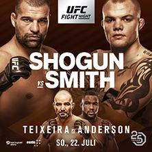UFC Fight Night Hamburg