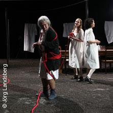 Die Unverheiratete - Theater Bremen
