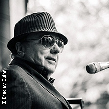 Sir Van Morrison in Köln, 01.08.2018 - Tickets -