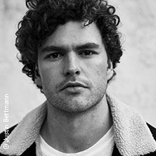 Vance Joy: Lay It On Me Tour in MÜNCHEN * Muffathalle