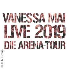 Schlager & Volksmusik: Vanessa Mai | Live 2019 - Die Arena-Tour Karten