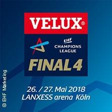 VELUX EHF FINAL4 2018