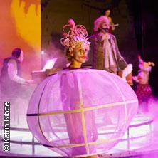 Die verlorene Oper. Ruhr-Epos - Niedersächsische Staatstheater Hannover in HANNOVER * Schauspielhaus