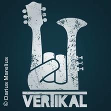 Vertikal in ESSEN * Don't Panic Club & Pub,