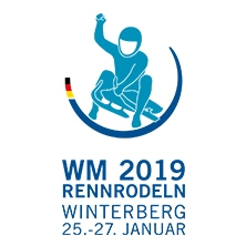 Rennrodel WM
