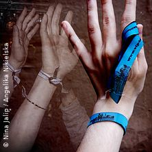 VIP Band Hamburg - Club - Party-Armband