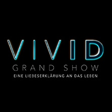 V I V I D - THE BEAUTY OF THINGS | Friedrichstadt-Palast in BERLIN * Friedrichstadt-Palast,