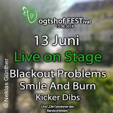 Vogtshof Festival