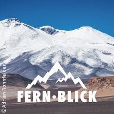 Volcanic 7 Summits - Eine Live-Multivision von Adrian Rohnfelder in HERZOGENAURACH * Vereinshaus Herzogenaurach,