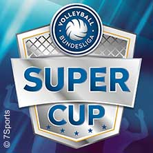 Volleyball Supercup 2018 in HANNOVER * TUI Arena,