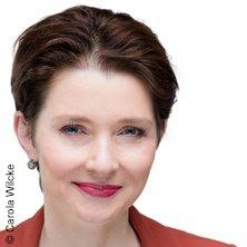 Vortrag mit Dr. Ilona Bürgel