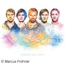 Voxid - Shades of Light