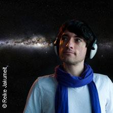 Le Voyage Abstrait | Planetarium Hamburg