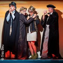 Wer ist Walter - Theater Bonn