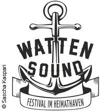 Wattensound mit Glasperlenspiel u.a. in CUXHAVEN * Veranstaltungszentrum/Kugelbake-Halle,