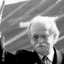 We remember Fritz - Tribute to Fritz Rau in WIESBADEN * STUDIO ZR6,