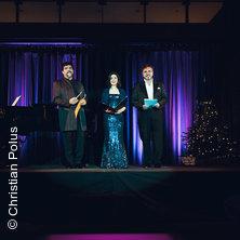 Weihnachtsgala mit Christian Polus in BOTTROP * Lokschuppen Bottrop,