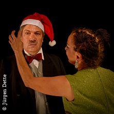 Weihnachtskabarett Duo Pianlola