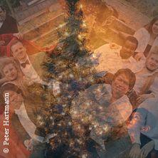 Weihnachtskonzerte mit Opera Et Cetera