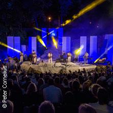 White Eagles - One Night In White in WETZLAR * Freilichtbühne Rosengärtchen,